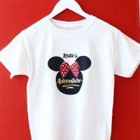 Disney - Children's T-shirt