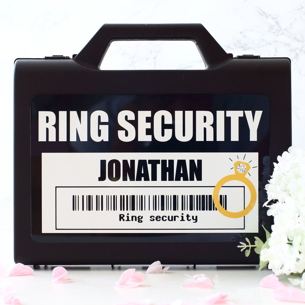 <!-- 015 -->Ring Security Case