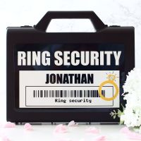 <!-- 192-->Ring Security Case