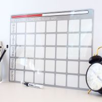 A3 Dry erase - Homework planner - E9