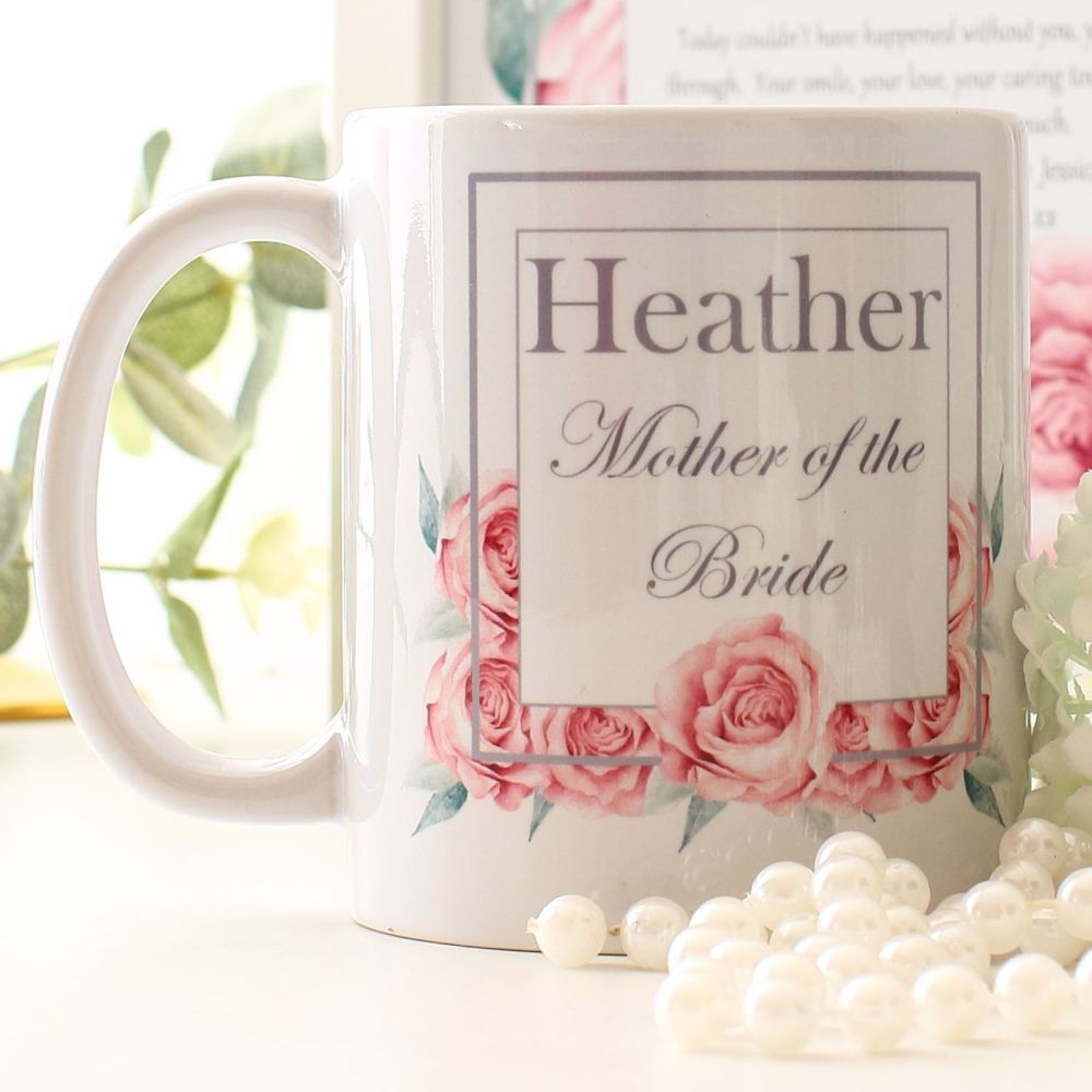 Lerissa's Collection - Mug