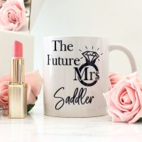 <!-- 083 --> Future Mrs - Ceramic Mug