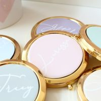 <!-- 081 --> Powder Collection - Compact mirrors