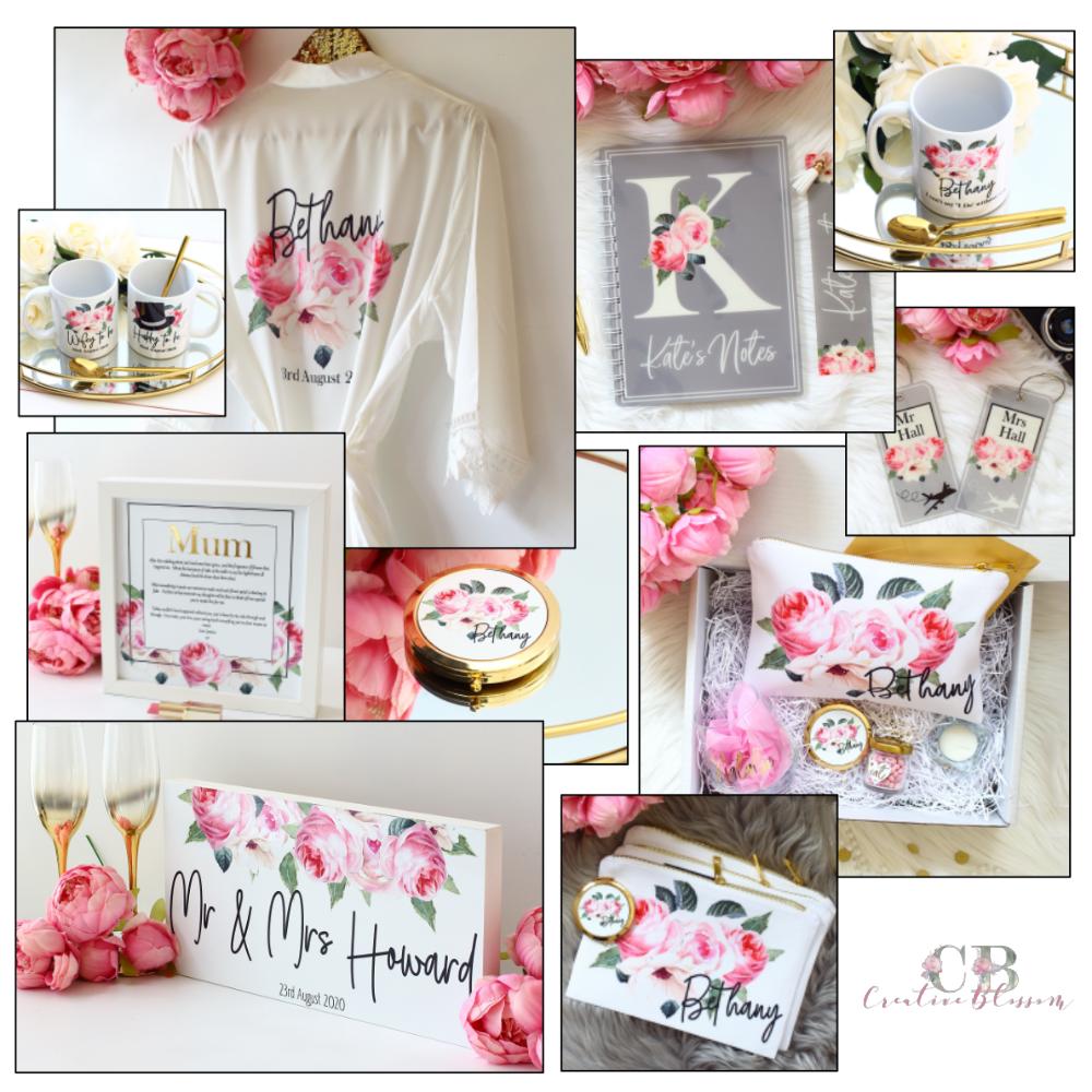 <!--0960-->The Rose Garden Collection