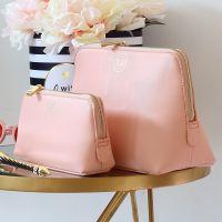 <!-- 005 --> Monogram Saffiano boutique bag