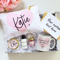 <!-- 075--> Gift set- Sealed with a kiss