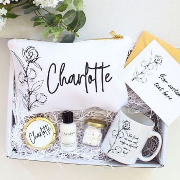 Gift set- Fine art