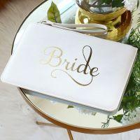 <!-- 010--> Bride clutch bag