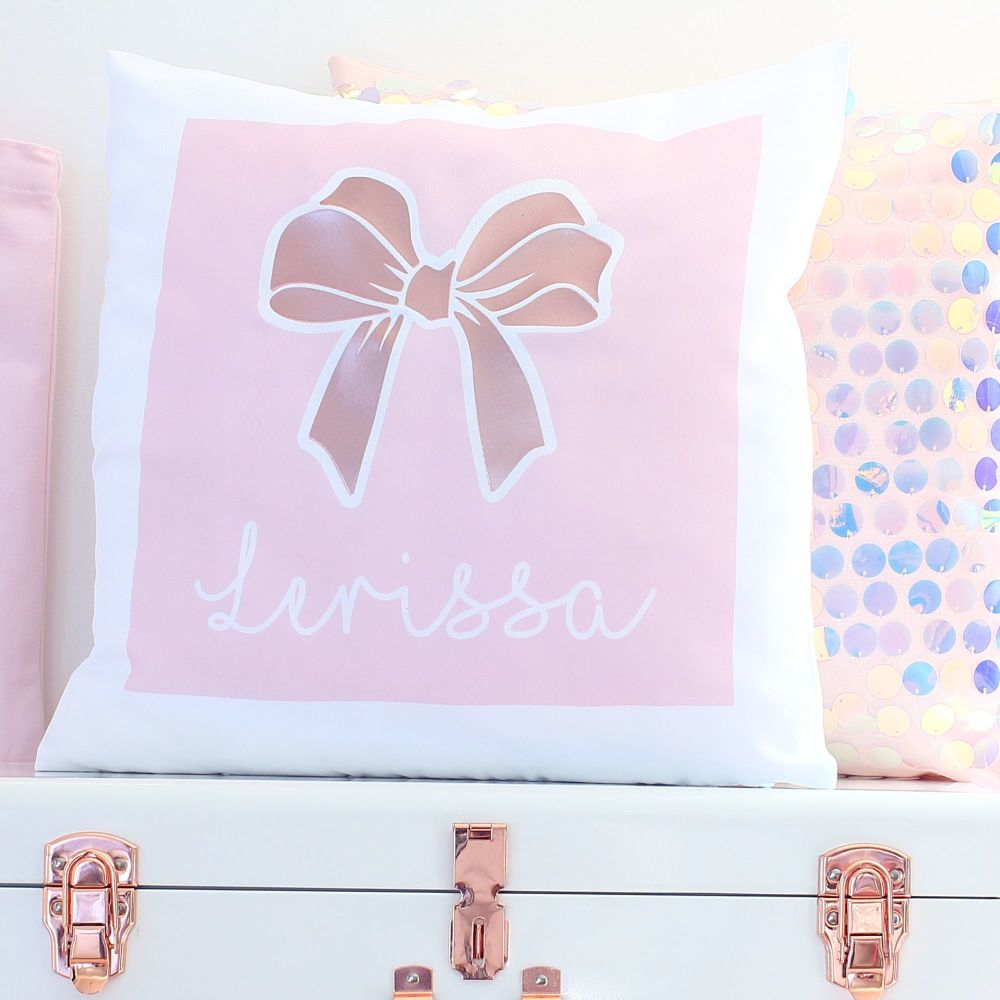 TLC - cushion cover