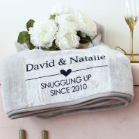 <!-- 102-->Snuggle blanket 2 - Couples