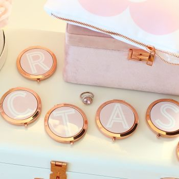 Compact mirror - Initial