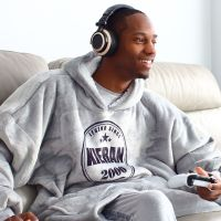 <!-- 210-->Snuggle hoodie- Legend
