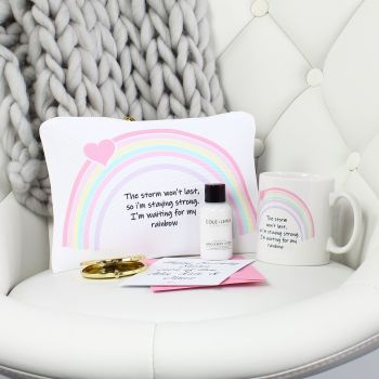 Gift set - Rainbow