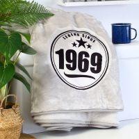 <!-- 109-->Snuggle blanket  - Legend