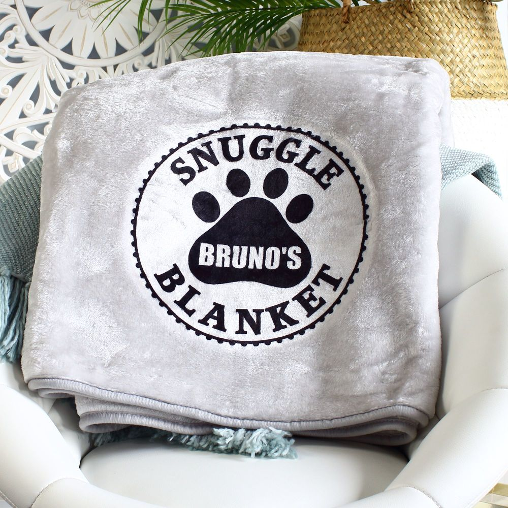 <!-- 110-->Snuggle blanket  - Pet