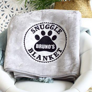 Snuggle blanket  - Pet