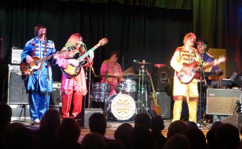 beatles concert feb 2013 (14)