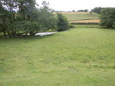 View from Unthank Farm CL