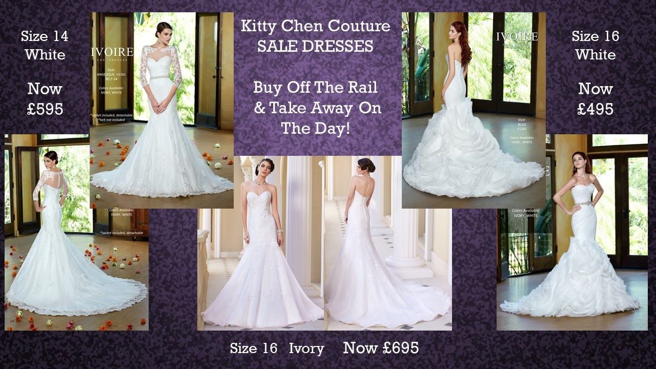 Kitty Chen Sale Dresses