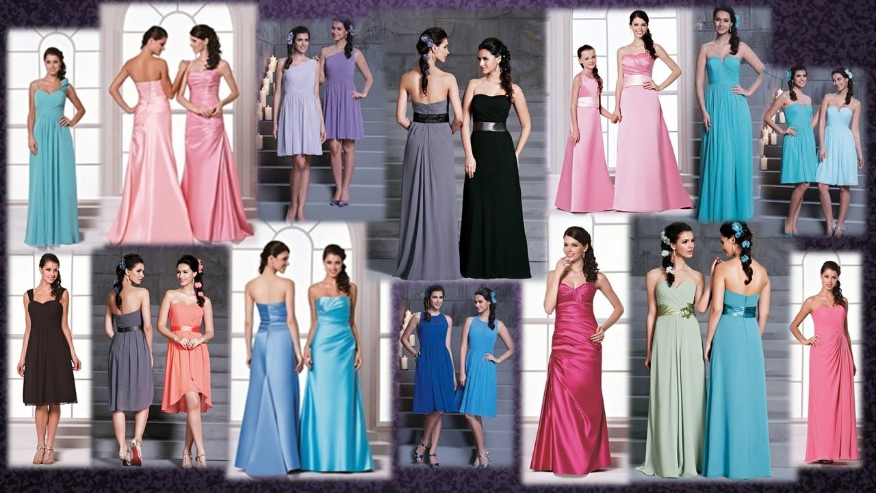 Bridesmaid Sale Dresses