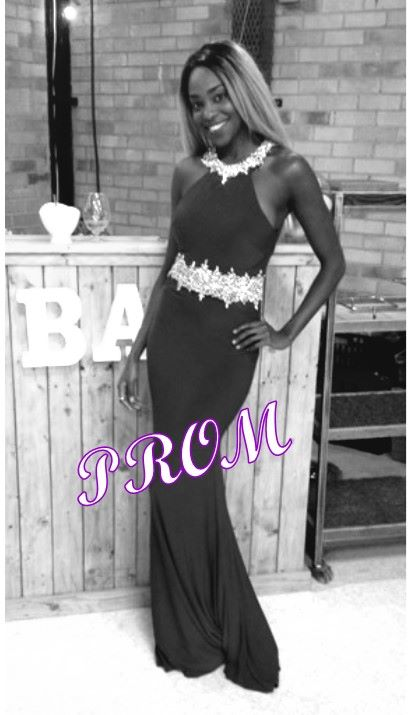 PROM & Evening Wear Collection
