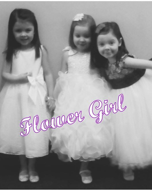 Flower Girl Dress Collection