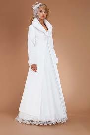 Bianco Evento Coat
