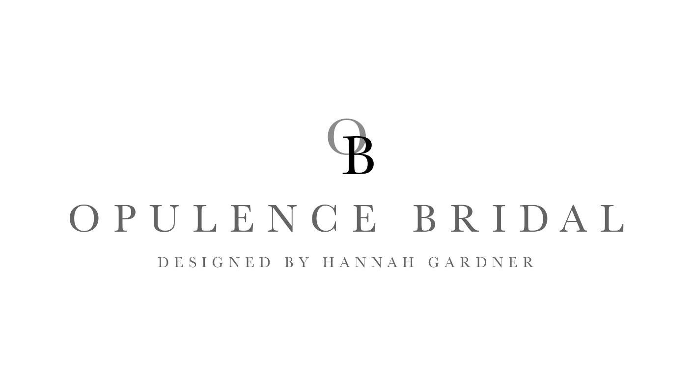 Opulence Bridal