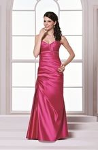 BM Sale Dress - DAB11255-FUCHSIA-1