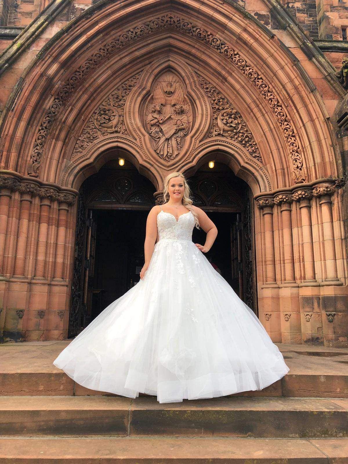Coates Wedding Fayre (4)