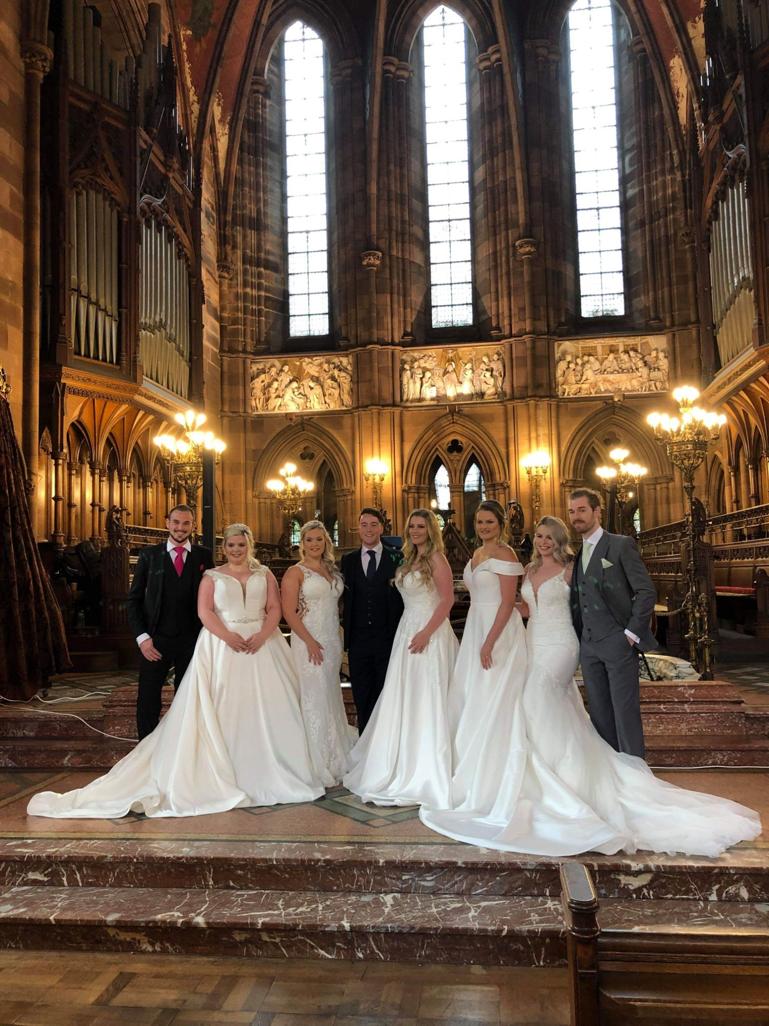 Coates Wedding Fayre (6)
