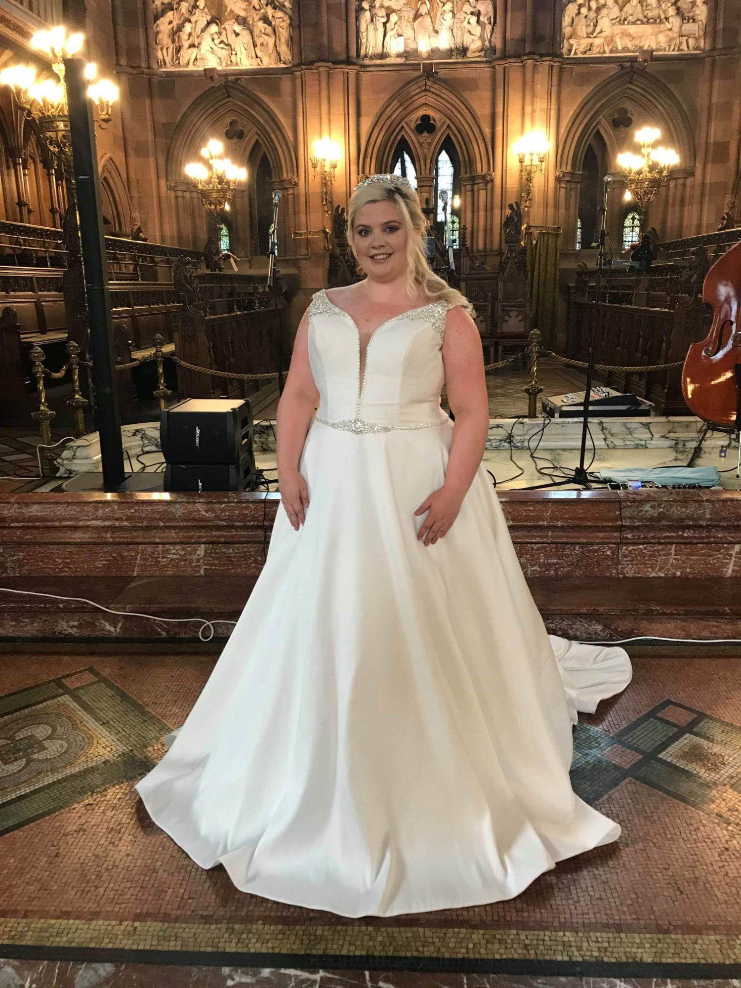 Coates Wedding Fayre (8)