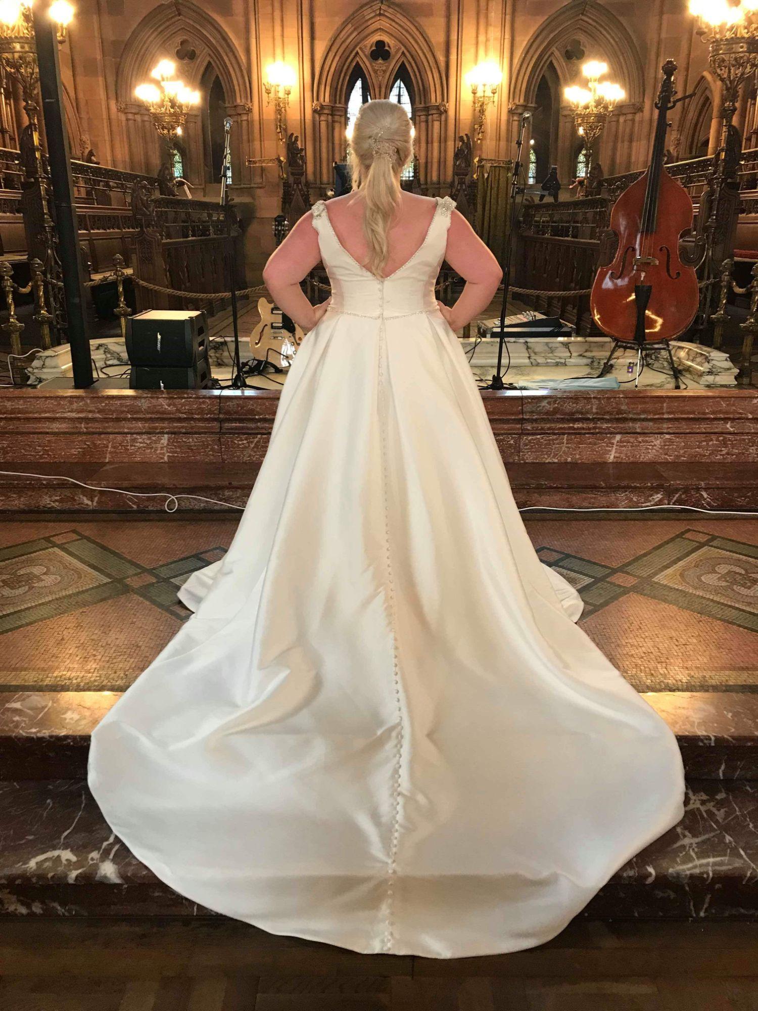 Coates Wedding Fayre (8a)