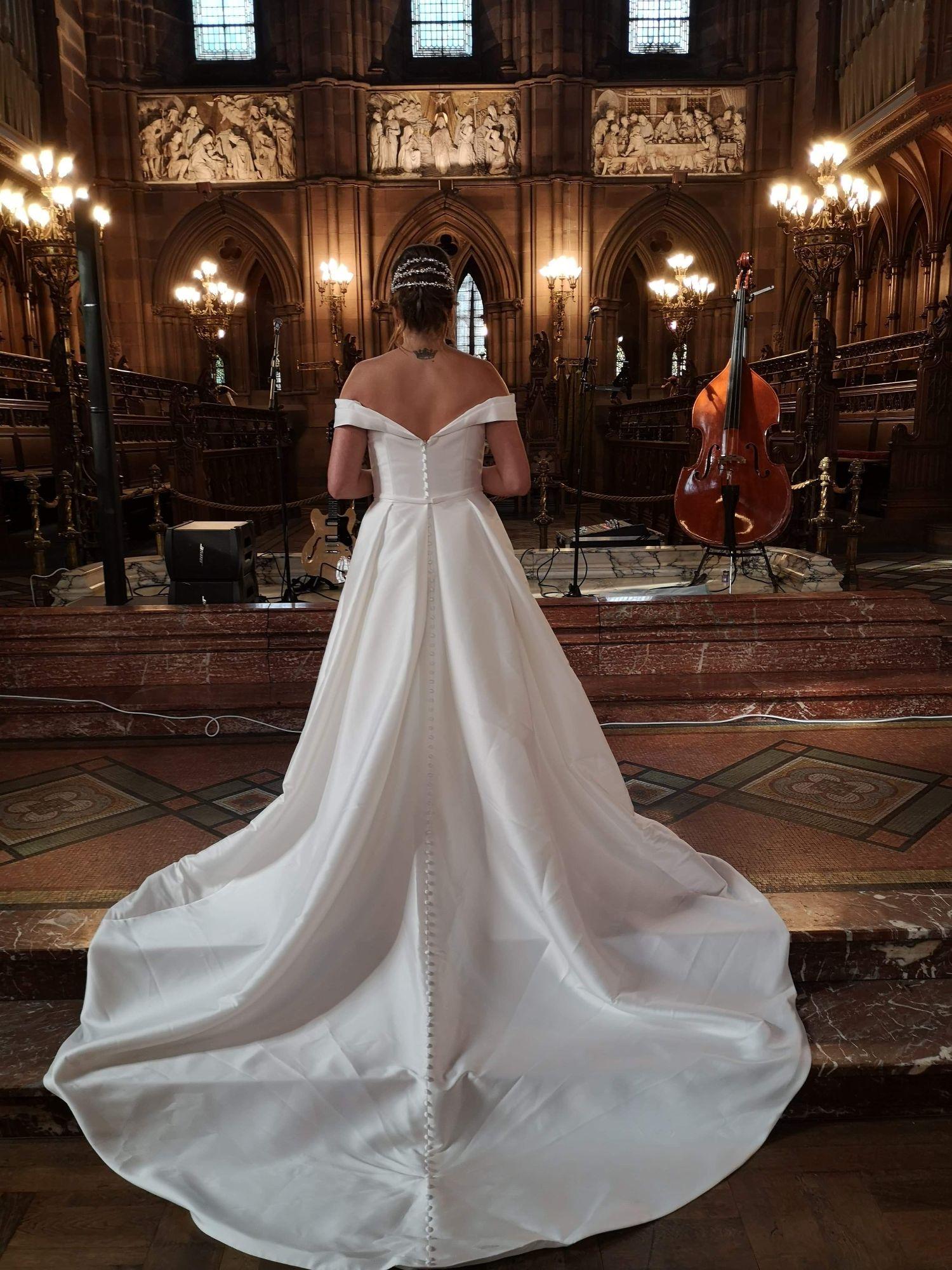 Coates Wedding Fayre (12)
