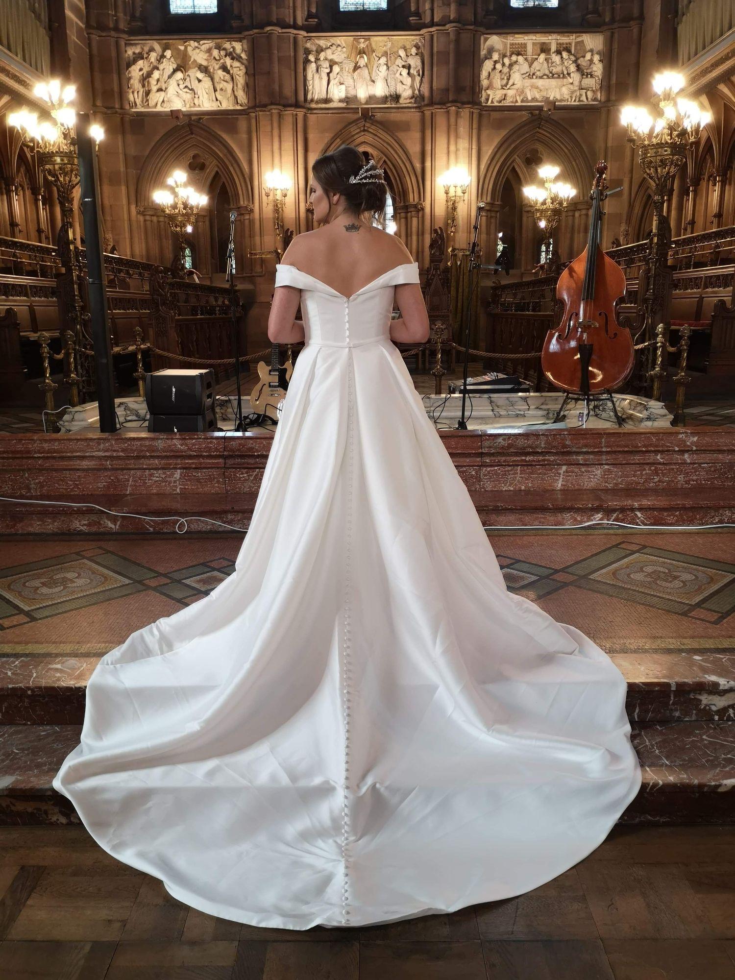 Coates Wedding Fayre (13)