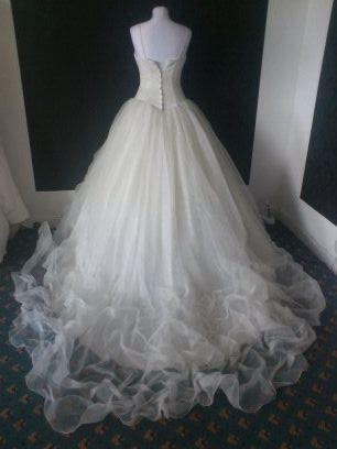 Bridal Sale - Pre-Loved WD (49)