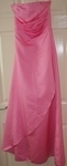 New Stunning Fuchia Pink Dress - Size 8/10
