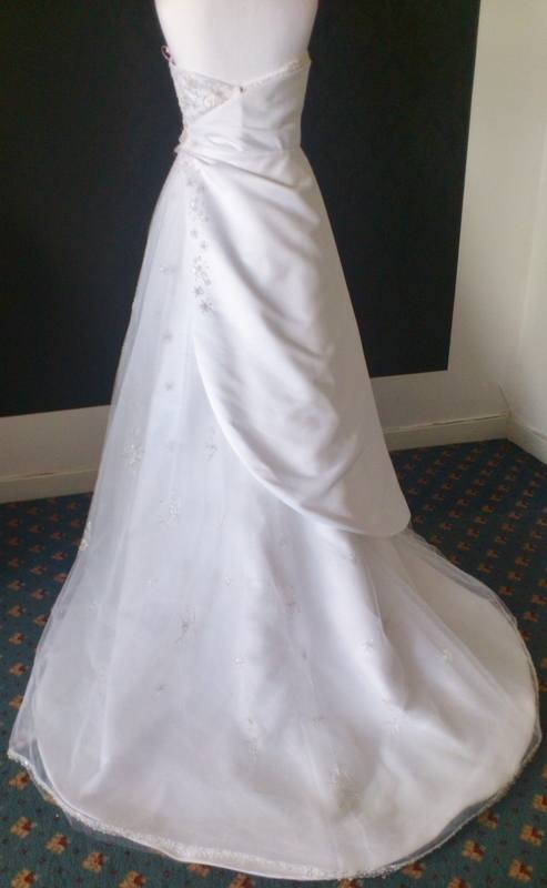 Bridal Sale Dress - DSC_1472