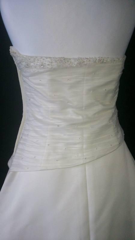 Bridal Sale Dress - cwd3d