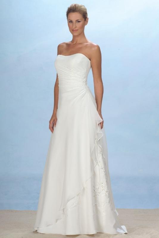 Eden Bridal 1124