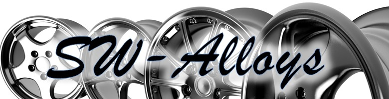 Alloy Wheel Refurbishment Norwich, site logo.