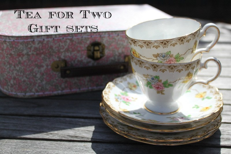 Tea for Two Gift Sets