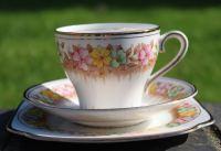 Shore & Coggins, Bell bone china, Tea for One Set