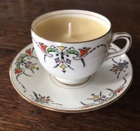 Gladstone, Winter Spice Teacup Candle