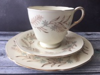 Paragon bone china, Tea for One Set