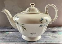 Harebell Bone China  8 Cup Teapot