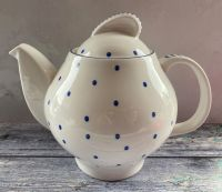 Wedgwood Reproduction Susie Cooper 10 Cup Teapot