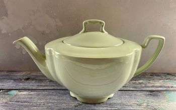 "Johnson Bros ""Greendawn"" 6 Cup Teapot"