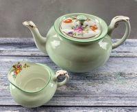 Paragon 3 - 4 Cup Teapot & Milk Jug Set