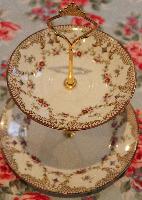 Mini cake stands